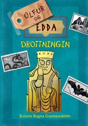 Úlfur og Edda: Drottningin