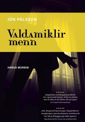 Þriðja morðið: Valdamiklir menn #3