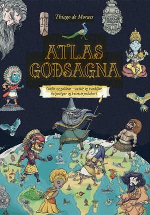 Atlas goðsagna