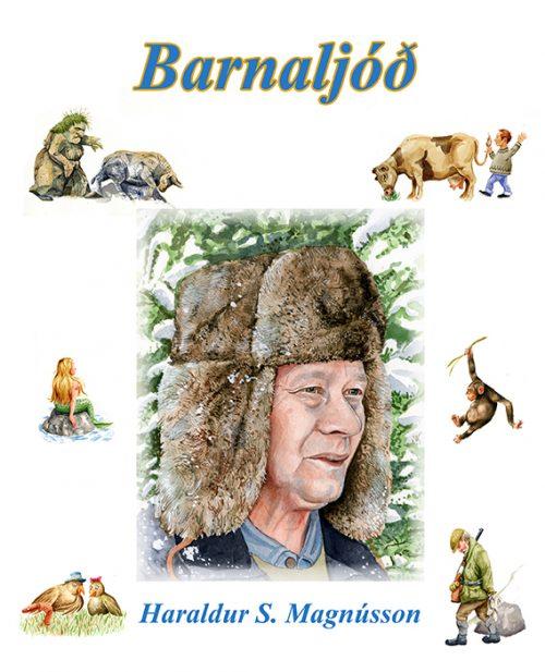 Barnaljóð