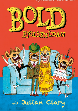 Bold-fjölskyldan