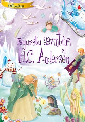 Fegurstu ævintýri H.C. Andersen
