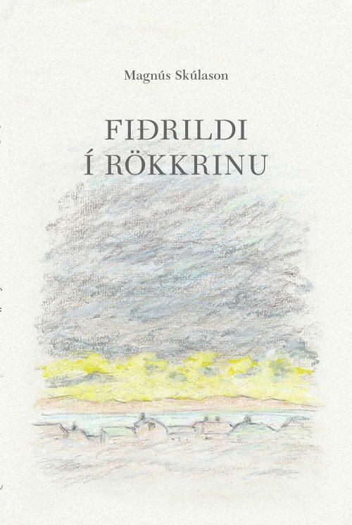 Fiðrildi í rökkrinu