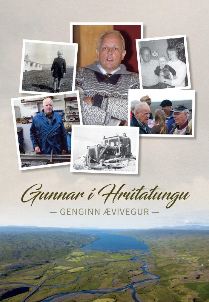 Gunnar í Hrútatungu: Genginn ævivegur
