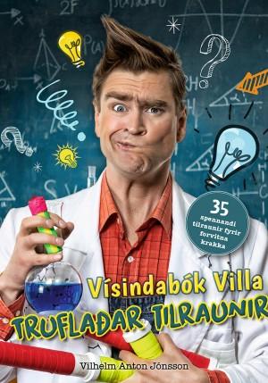 Vísindabók Villa - truflaðar tilraunir