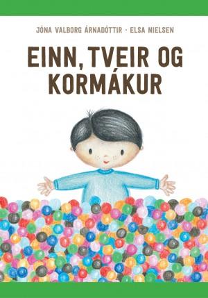 Einn, tveir og Kormákur