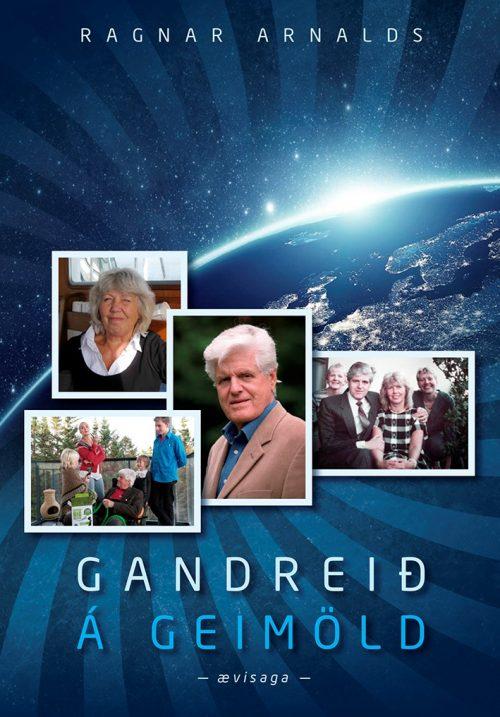 Gandreið á geimöld