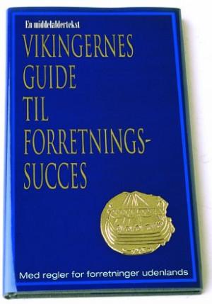 Vikingernes guide til forretningssucces