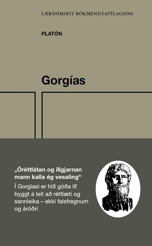 Gorgías