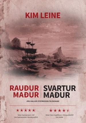 Rauður maður/Svartur maður