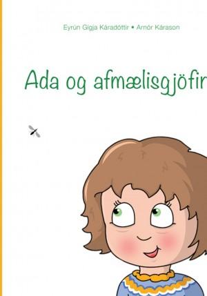 Ada og afmælisgjöfin