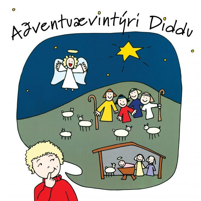 Aðventuævintýri Diddu