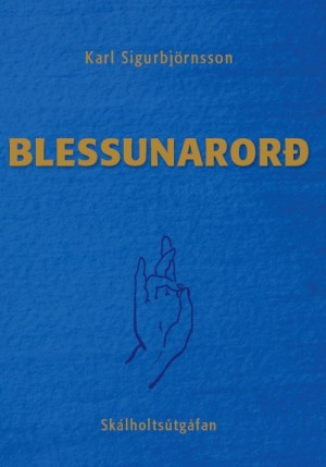 Blessunarorð