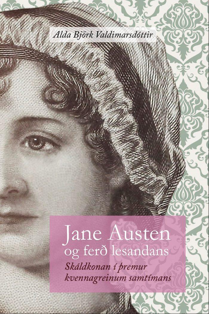 Jane Austen og ferð lesandans