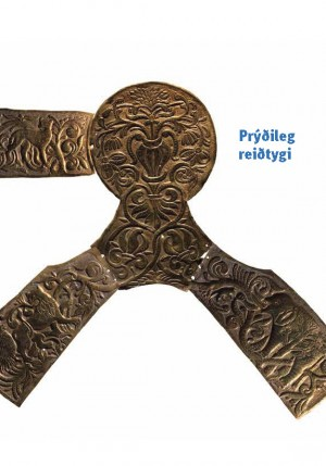 Prýðileg reiðtygi