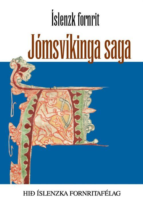 Jómsvíkingasaga