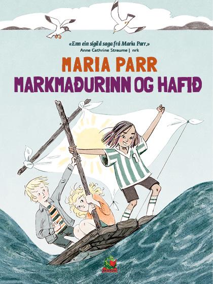Markmaðurinn og hafið