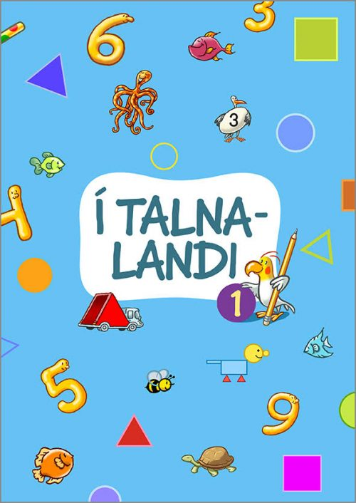 Í Talnalandi 1