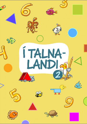 Í Talnalandi 2