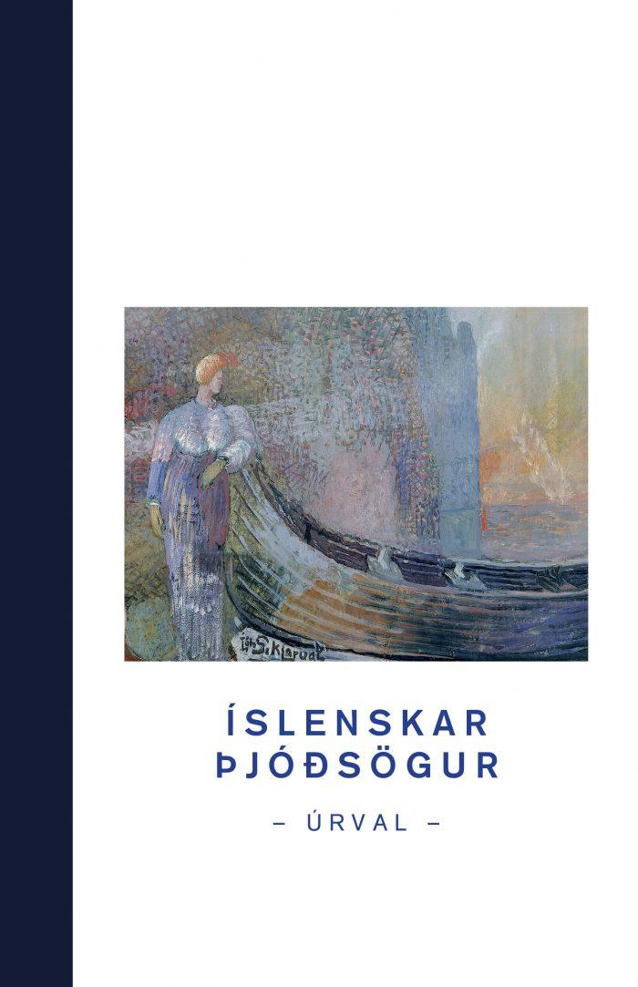 Íslenskar þjóðsögur – Úrval