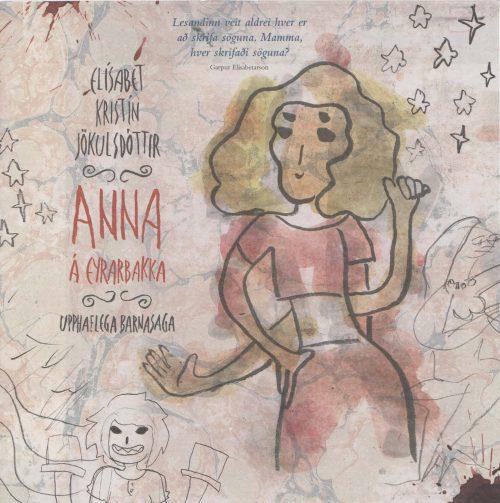 Anna á Eyrarbakka