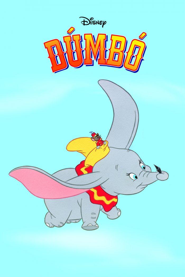 Dúmbó + CD