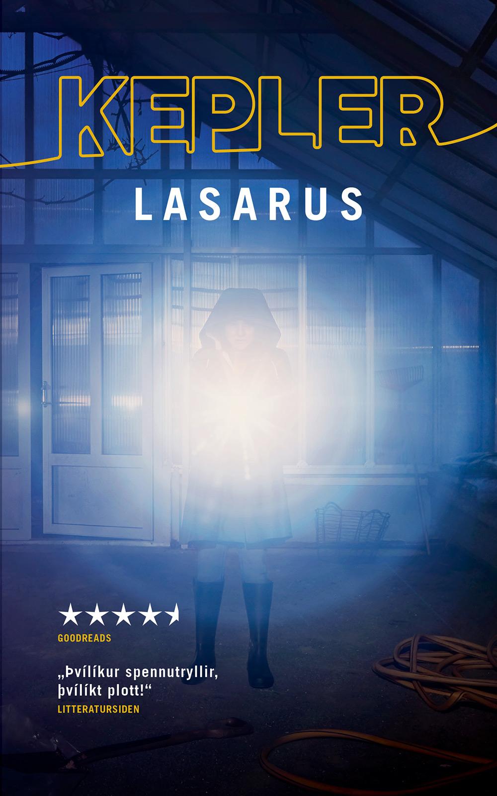 Lasarus