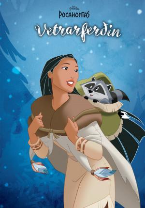 Pocahontas: Vetrarferðin + CD