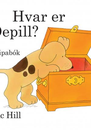 Hvar er Depill?