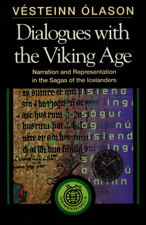 Dialogues with the Viking Age