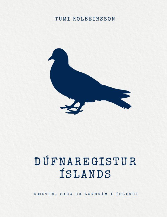 Dúfnaregistur Íslands