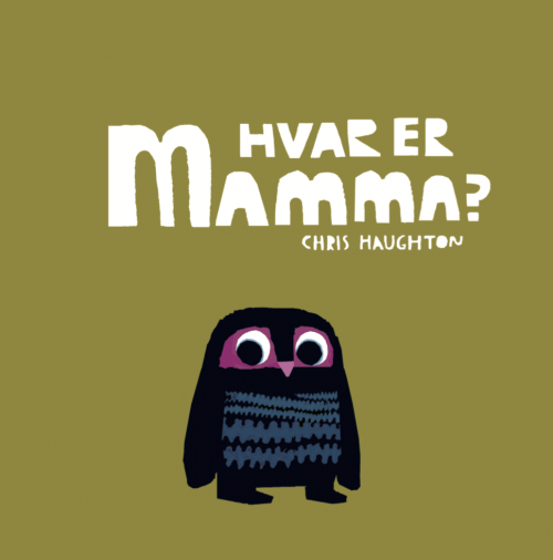 Hvar er mamma?