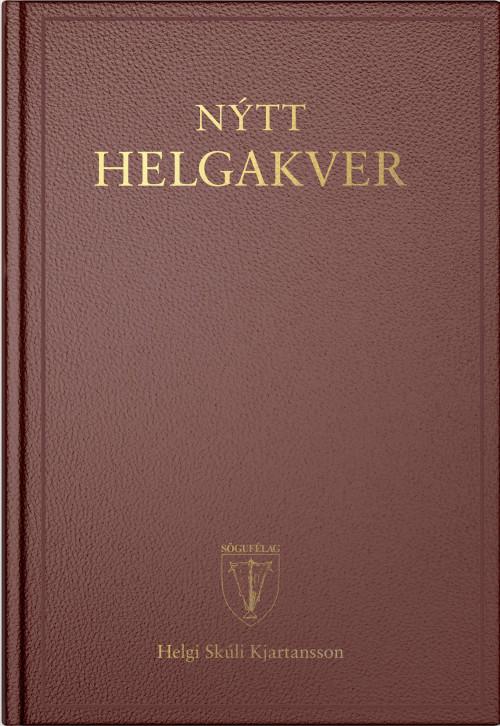 Nýtt Helgakver