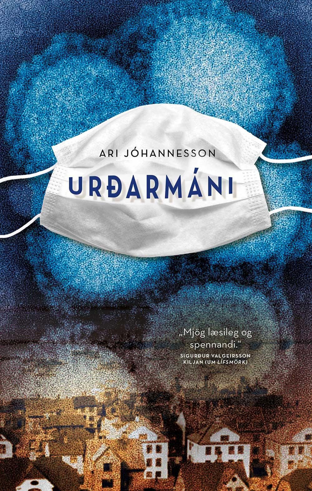Urðarmáni