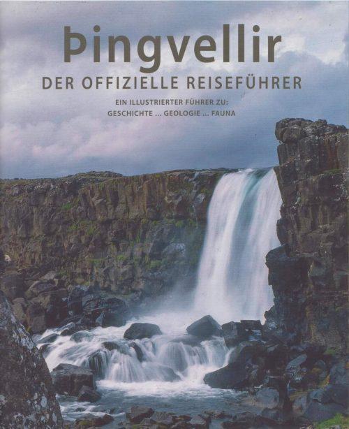 Þingvellir - Der Offizielle Reisefuhrer