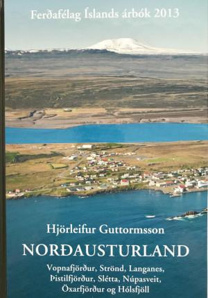 Árbók 2013 - Norðausturland