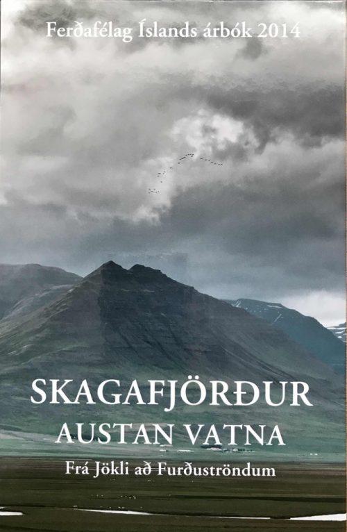 Árbók 2014 - Skagafjörður austan Vatna: frá Jökli að Furðuströndum