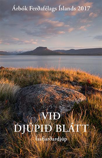 Árbók 2017 - Við Djúpið blátt: Ísafjarðardjúp