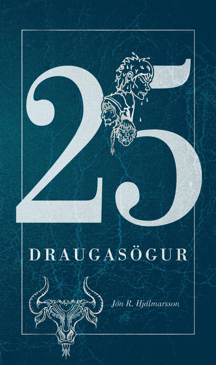 25 draugasögur