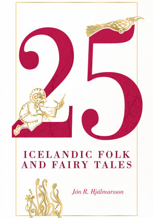 25 Icelandic folk and fairy tales