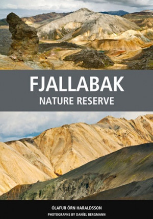 Fjallabak Nature Reserve