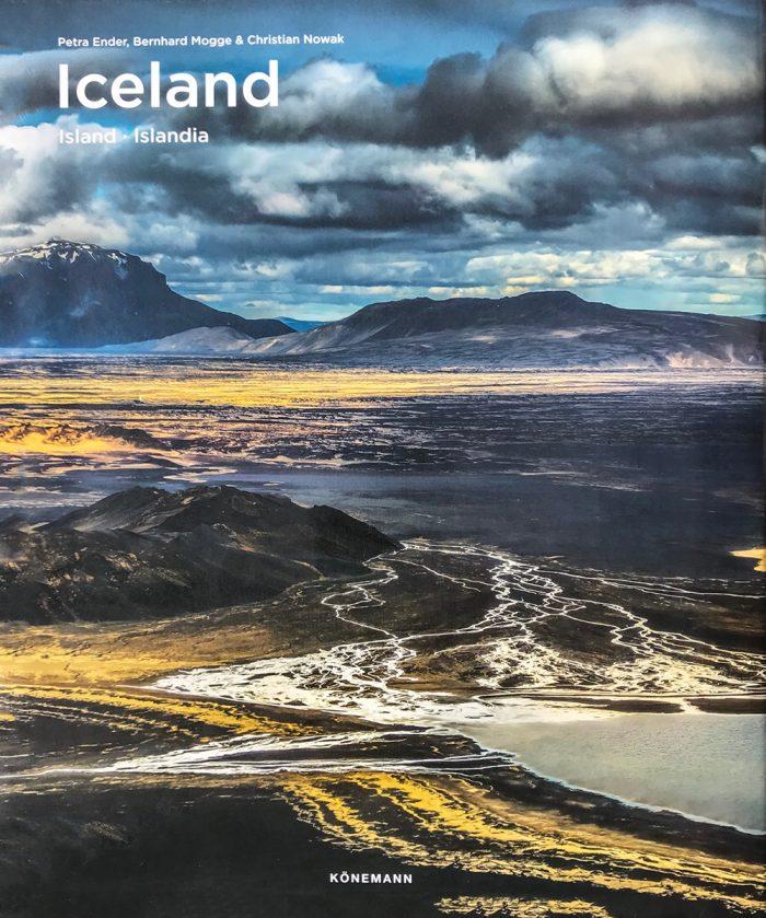 Iceland / Island / Islandia