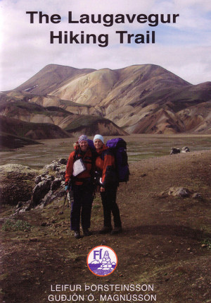The Laugavegur Hiking Trail