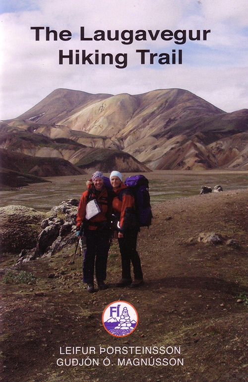 The Laugavegur Hiking Trail