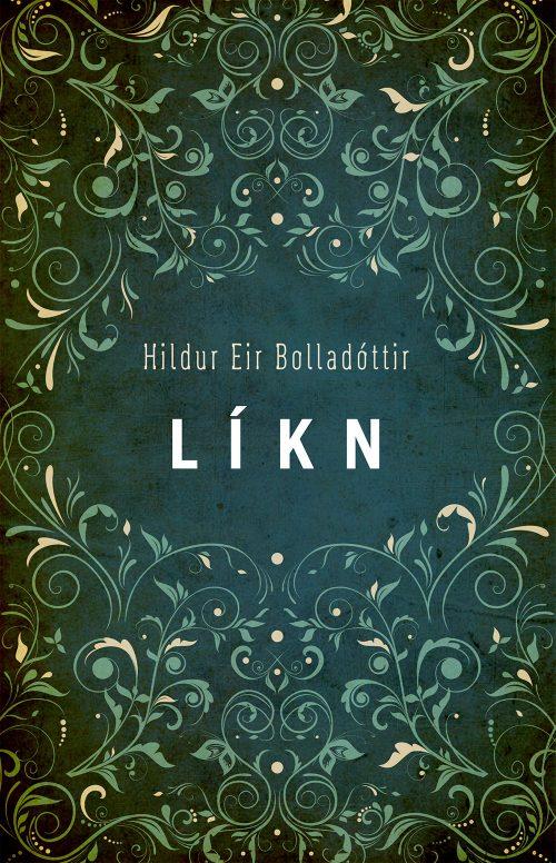 Líkn - Hildur Eir Bolladóttir