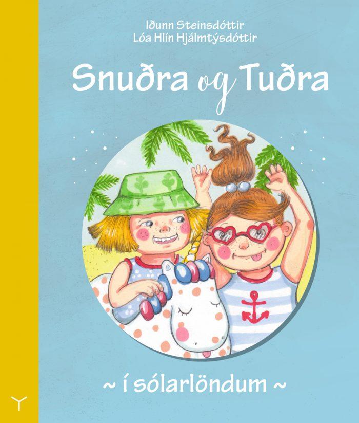 Snuðra og Tuðra í sólarlöndum