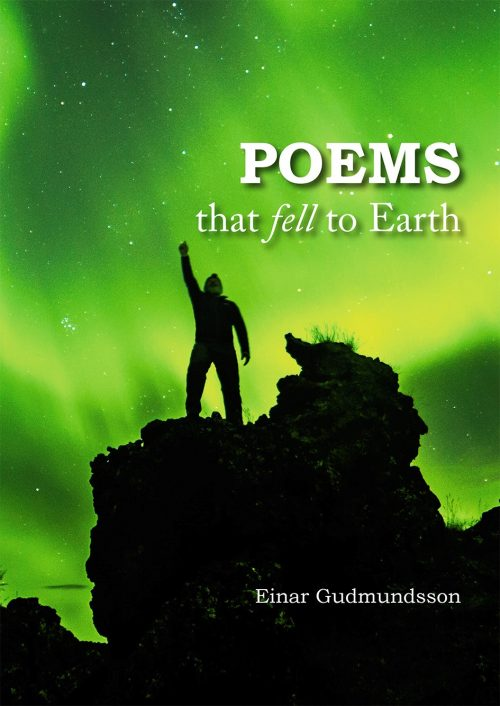 Poems that fell to Earth