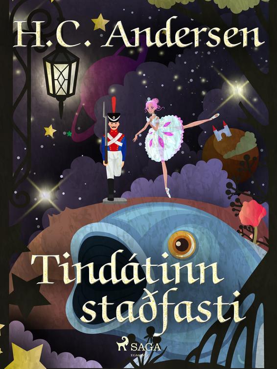Tindátinn staðfasti