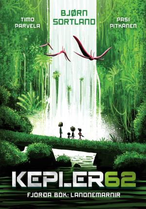 Kepler 62 - Fjórða bók: Landnemarnir
