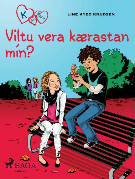 Klara 2 - Viltu vera kærastan mín?
